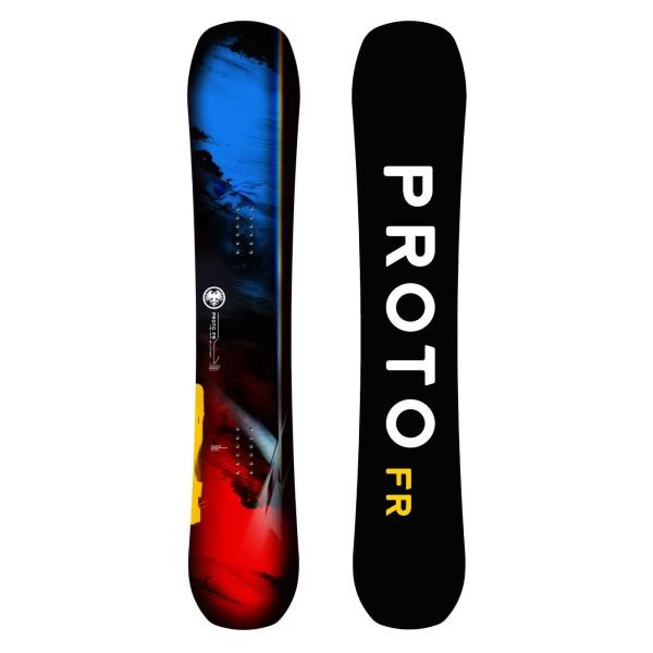 Proto Freeride X Snowboard