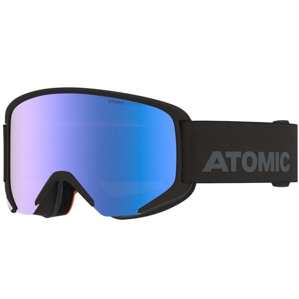 Atomic SAVOR PHOTO Black Skibrille
