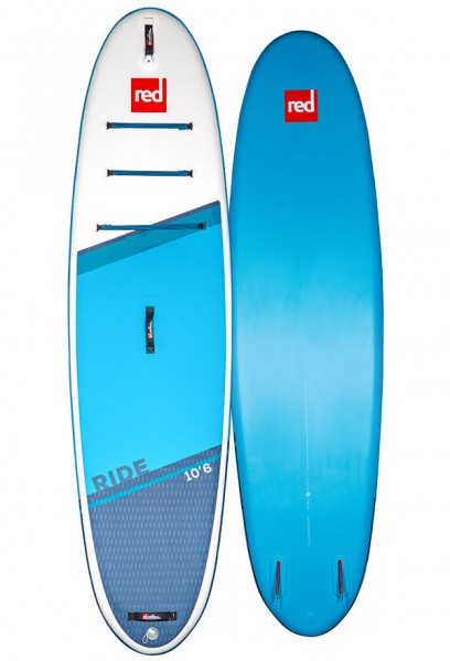 Ride 10´6 SUP