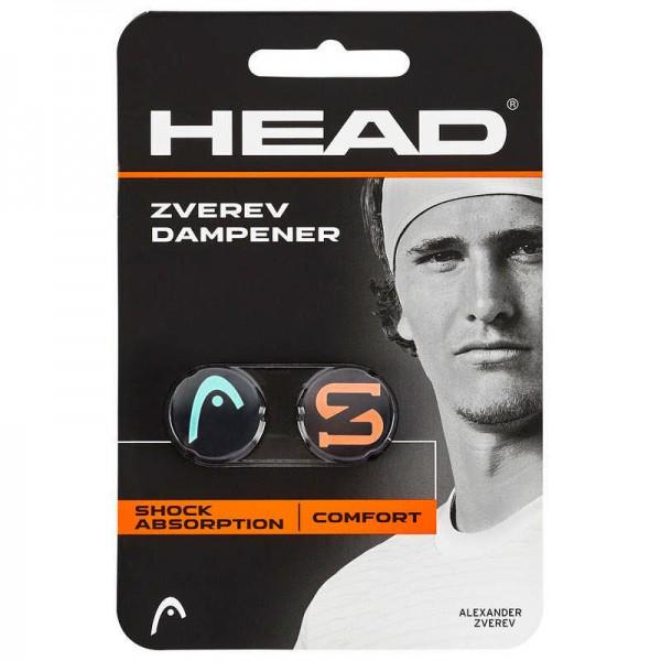 Head Zverev Dampener 2 pcs Pack Dämpfer
