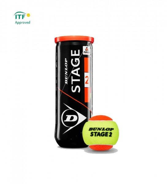 D TB Stage 2 orange 3pet