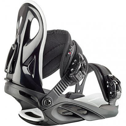 Stuf STYLE SB-Bindung Snowboardbindung