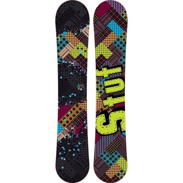 stuf JEWEL Snowboard Snowboard