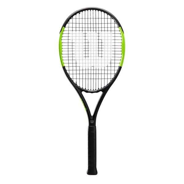 Wilson BLADE FEEL 100 W/O CVR RKT 2 Tennisschläger