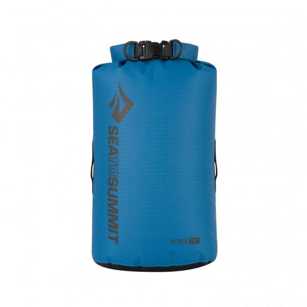 Sea to Summit Big River Dry Bag - 13 Liter wasserdichter Packsack