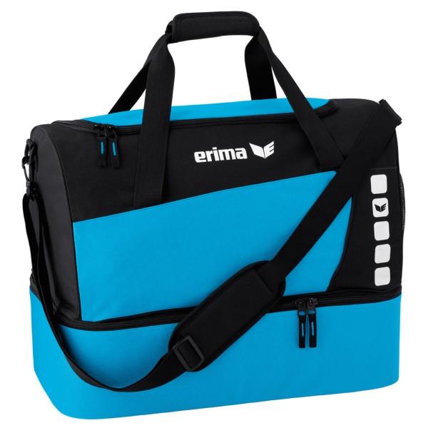 CLUB 5 sports bag with bottom case Sporttasche