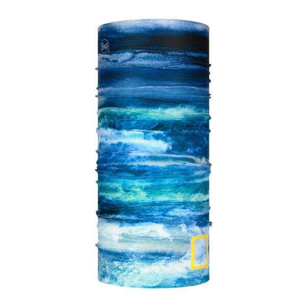 Buff NATIONAL GEOGRAPHIC COOLNET UV+ ZA Schal