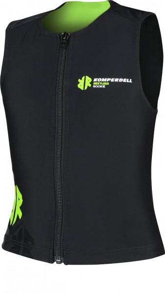 Komperdell Pro Vest ECO Junior,Neongelb Protektor