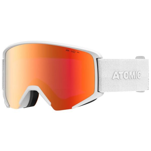 Atomic SAVOR BIG HD White Skibrille