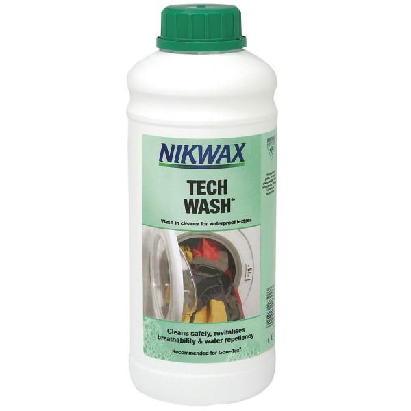 Nikwax Tech Wash, 1l Waschmittel