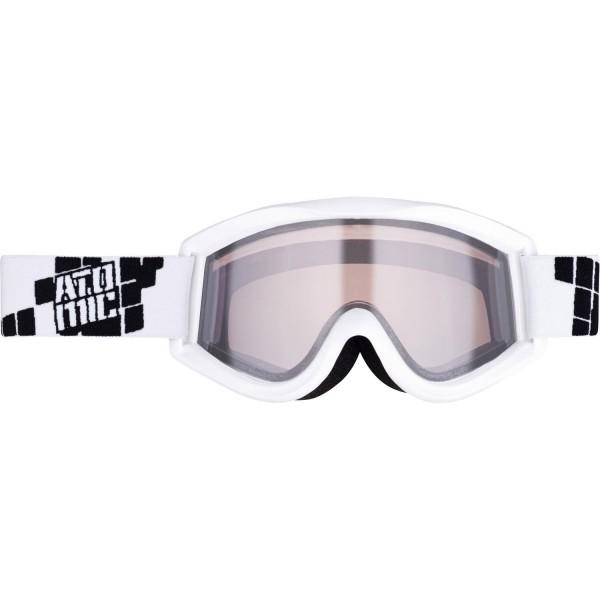UNI ATO White Modell Skibrille