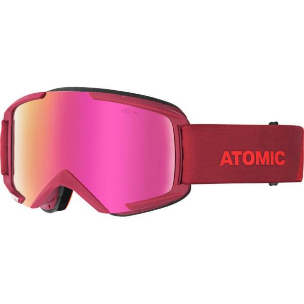 Atomic SAVOR HD Red Skibrille
