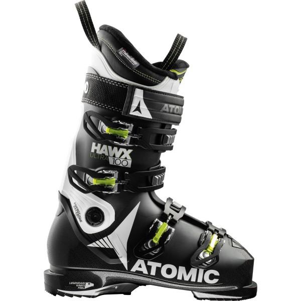 Atomic HAWX ULTRA 100 Black/White