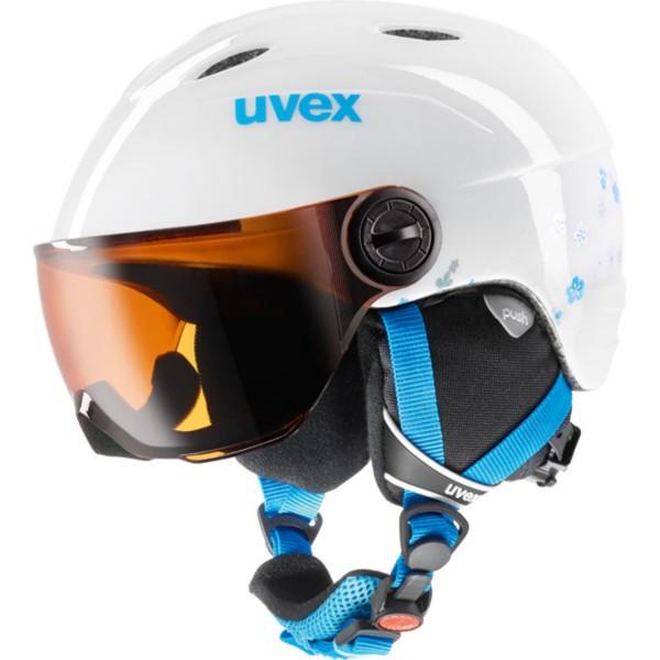 Uvex uvex junior visor Skihelm