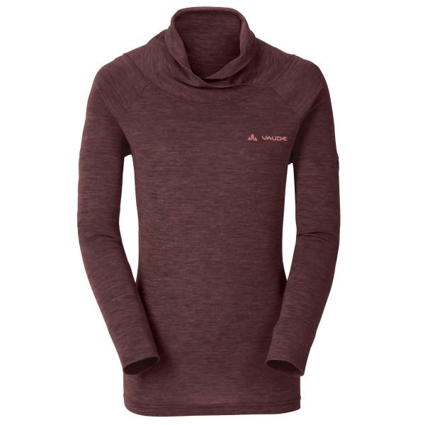 Vaude Wo Altiplano LS T-Shirt Pullover - Bild 1